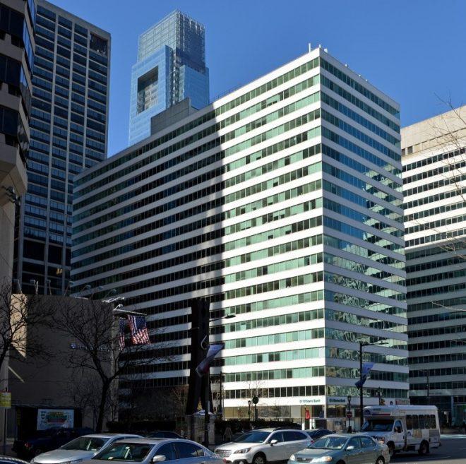 1515 Market Building