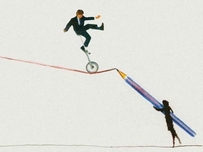 Variable Income Balancing